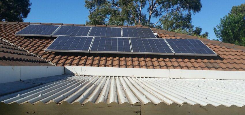 Solaranlage: Heißes Wasser mit der Kraft der Sonne
