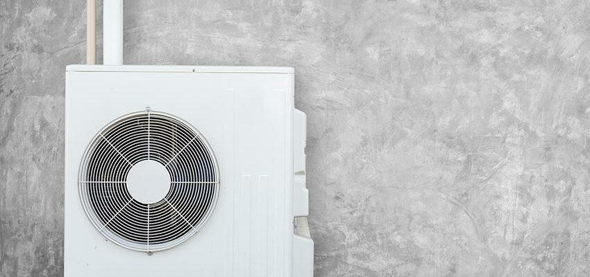 Luftwärmepumpe: Nutzen Sie die kostenlose Wärme aus der Luft